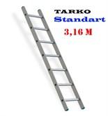 Лестница 3,16 м. TARKO Standart одноcекционная