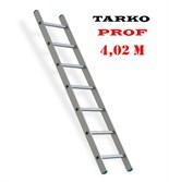 Лестница 4,02 м. TARKO PROF одноcекционная