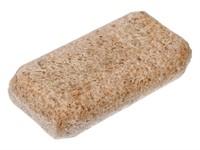 """Соляная плитка для бани и сауны с эфирным маслом """"Кедр"""", 200г., """"Банные штучки"""""""