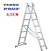 ЛЕСТНИЦА 3,73 М. TARKO PROF 2-Х СЕКЦИОННАЯ