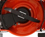 Нож прямой для газонокосилки LG-434 (DVO130)