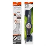 Нож для газонокосилки DAEWOO DLM 510, 51 см (совместимость с моделями DLM 55SP, DLM 5500SV, DLM 5500SVE)