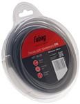 Леска триммерная круглая FUBAG FR 2,4 мм, 40 м