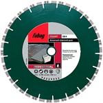 Алмазный диск (по граниту) GS-I 300х3,3х25,4/30 FUBAG