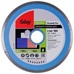 Алмазный диск FUBAG Keramik Pro 180х2,2х25,4/30