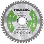 Диск пильный Hilberg Industrial Дерево 190*20*48Т