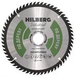 Диск пильный Hilberg Industrial Дерево 200*32/30*60Т