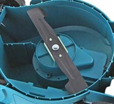 Нож для газонокос. 41 см ELM4120 MAKITA
