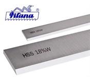 Нож  строгальный 610*40*3 мм, HSS Pilana