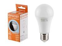 Лампа светодиодная A60 СТАНДАРТ 11 Вт 170-240В E27 4000К ЮПИТЕР (90 Вт аналог лампы накал., 960Лм, нейтральный белый свет)