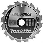 Диск пильный 210х30 16T MAKFORCE Makita