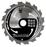 Диск пильный M-FORCE 190x30/20/15.88x1.2x24T (дерево) MAKITA