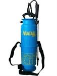Компрессионный профессиональный опрыскиватель MATABI Kima 12 (8 литров)