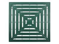 Плитка садовая 2 кв.м, 3 шт, 57x57 см, FINLAND
