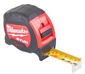 Рулетка MILWAUKEE STUD 5м x 27мм [48229905]