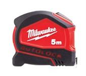 Рулетка MILWAUKEE AUTOLOCK 5м x 25 мм [4932464663]