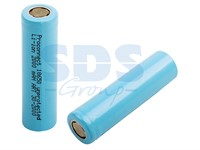 Аккумулятор Proconnect 18650 unprotected Li-ion 2000 mAh, 3.7 В - 1 шт.