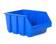 Лоток для метизов синий №2 160х115х75 мм