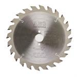 Диск пильный универсальный D 165x20 мм 24Z AEG