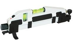 Уровень водяной с лазерным лучом Laserliner, HandyLaser Plus
