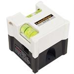 Уровень водяной с лазерным лучом Laserliner LaserCube