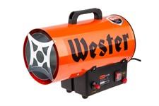 Пушка газовая тепловая WESTER TG-20000