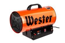 Пушка газовая тепловая WESTER TG-35000, 315 мкв