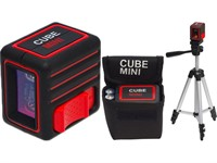 Уровень лазерный ADA Instruments CUBE MINI Professional Edition