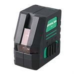 Уровень лазерный FUBAG Crystal 20G VH зеленый луч