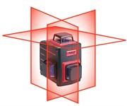 Уровень лазерный FUBAG Pyramid 30R V2х360H360 3D