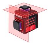 Уровень лазерный ADA CUBE 2-360