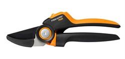 Секатор контактный FISKARS PowerGear L PX93, рез до 26 мм, 215 мм