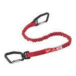 Страховочный эластичный строп MILWAUKEE для ручного инструмента весом до 4,5 кг