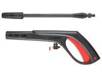 Пистолет распылительный с ручкой для очистителей высокого давления, ECO