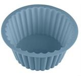 Форма для выпечки, силиконовая, бостонский кекс, 19 х 13.5 х 8.5 см, BLUESTONE, PERFECTO LINEA