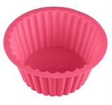 Форма для выпечки, силиконовая, бостонский кекс, 19 х 13.5 х 8.5 см, FRUIT DOVE, PERFECTO LINEA