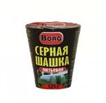 Шашка серная литьевая Borg 125г