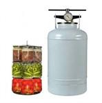 Установка бытовая для стерилизации консервов (автоклав) 30 л. (УБ-30)