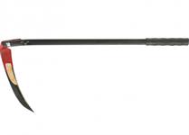 """Коса - секач """"Бобер"""", 410 мм, (Арти, Россия)"""