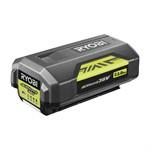Аккумуляторная батарея Ryobi BPL 3620 D (2 Ач, 36 В)