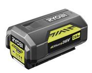 Аккумуляторная батарея Ryobi BPL 3650 D2 (5 Ач, 36 В)