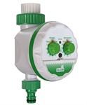 Таймер полива GA-319N шаровый, электронный, 1 программа, Green Helper