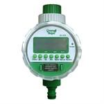 Таймер полива GA-322N  шаровый, электронный, 8 программ, Green Helper