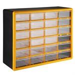 Система хранения DEKO DKTB11 (24 ящика, 39*50*16 см)