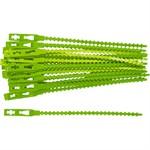 Подвязки для садовых растений, 13 см, пластиковые, 50 шт, Palisad