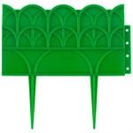 """Бордюр """"Прованс"""", 14 х 310 см, зеленый, Palisad"""