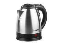 Чайник электрический LA-4612 L'ORNAY (1500 Вт; 1,6 л; нерж.сталь)