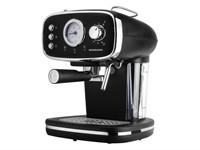 Кофеварка ACM-426 NORMANN (эспрессо; 15 бар; 1,1 кВт; 1,2 л; капучинатор)