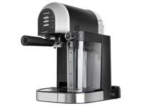 Кофеварка ACM-526 NORMANN (эспрессо; 15 бар; 1,4 кВт; 1,0 л; автом.капучинатор)