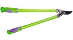 Сучкорез прямого реза, 700 мм, до 25 см, двухкомпонентные рукоятки, Palisad